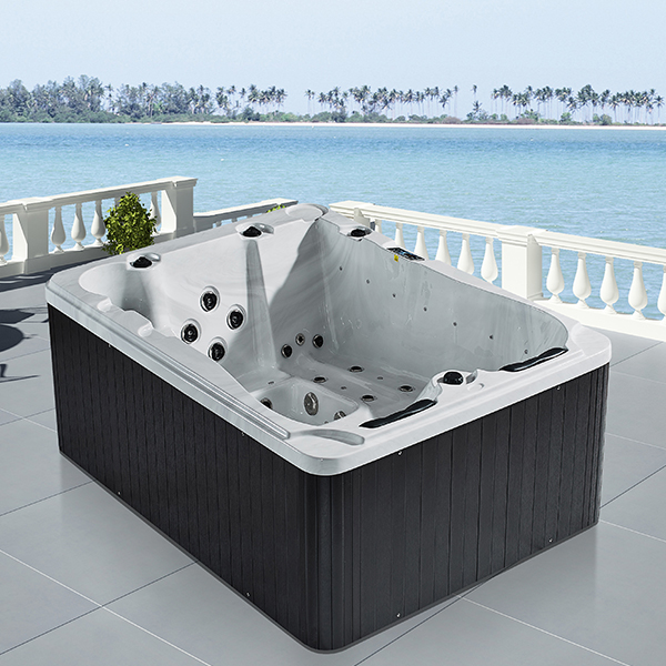 High quality adult outdoor sex hot tub