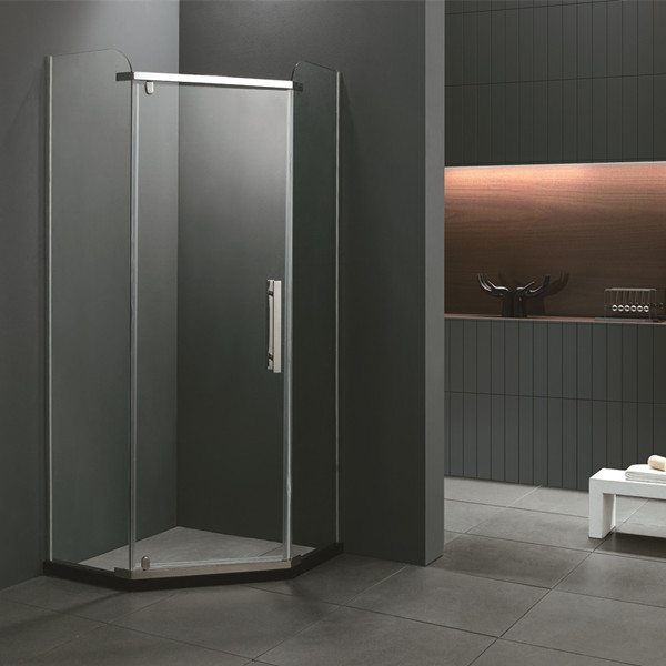 Protable shower room