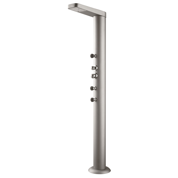 Guangdong Factory Swimming Pool Shower Column For Outdoor