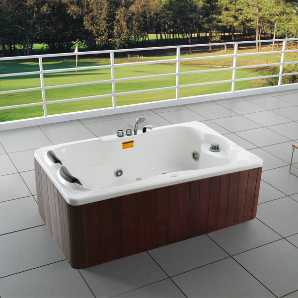 Hydro Spa Tub Whirlpool Massage Hot Tubs